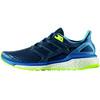 adidas Energy Boost Running Shoes Men blue